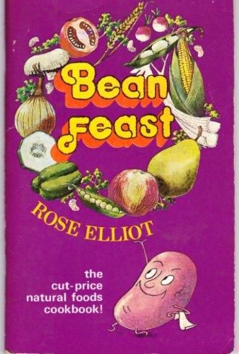 Beanfeast By Rose Elliot