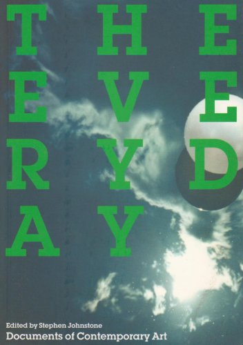 The Everyday By Stephen Johnstone