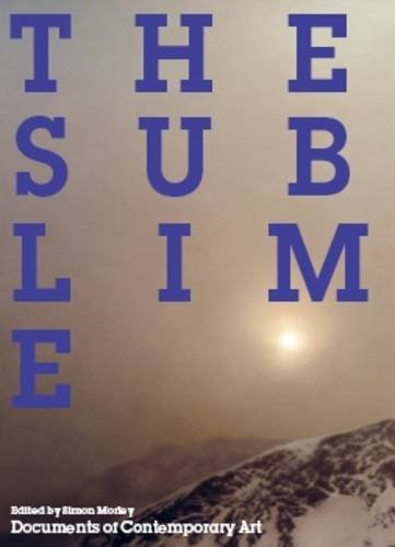 The Sublime By Simon Morley