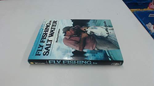 Fly fishing in salt water By Lefty Kreh