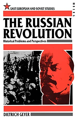 The Russian Revolution By Thomas Geyer