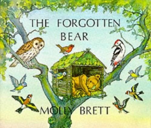 The Forgotten Bear by Molly Brett