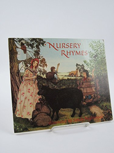 Nursery Rhymes By Sandy Nightingale