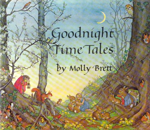 Good-night Time Tales By Molly Brett