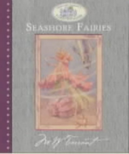 Seashore Fairies By Marion St. John Webb