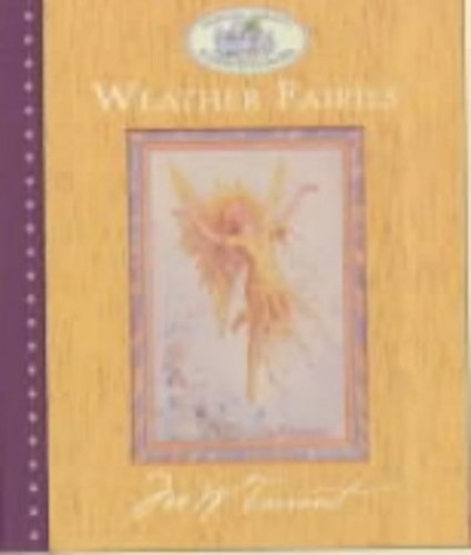 Weather Fairies by Marion St. John Webb