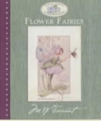 Flower Fairies by Marion St. John Webb