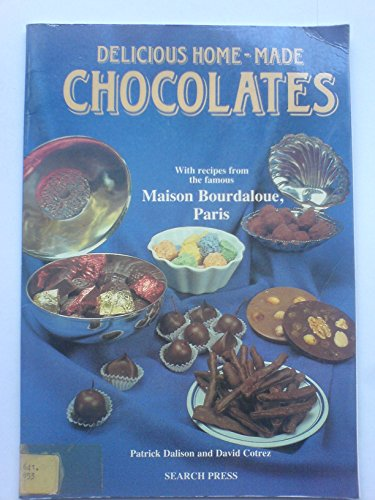Delicious-Homemade-Chocolates-by-Cotrez-D-085532581X-The-Cheap-Fast-Free-Post