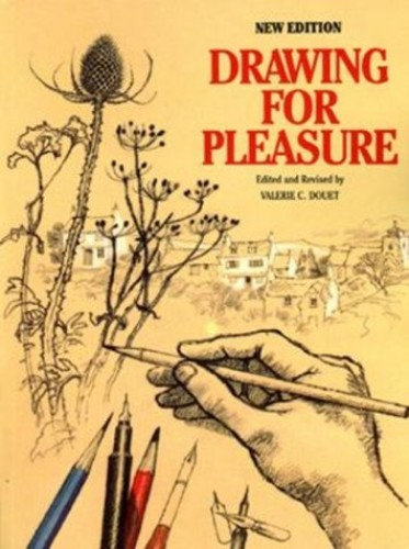 Drawing for Pleasure By Norman Battershill