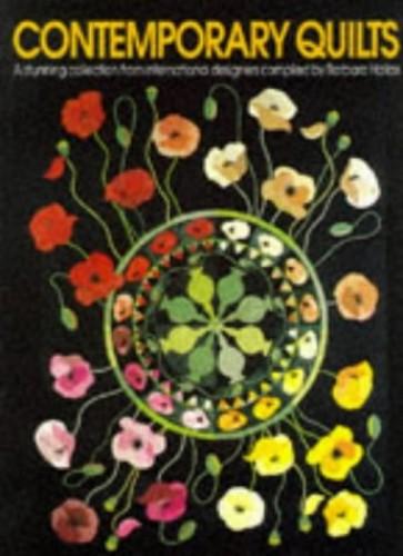 Contemporary Quilts By Barbara Hallas