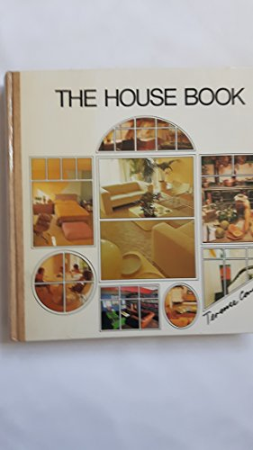 The House Book By Sir Terence Conran