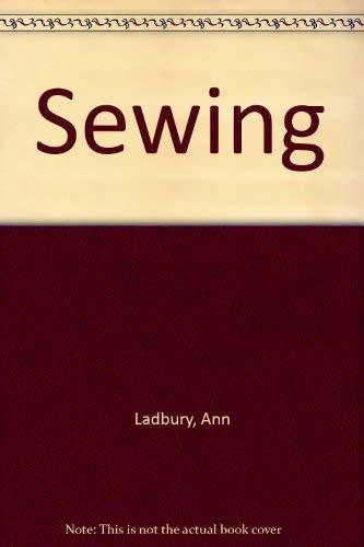 Sewing By Ann Ladbury