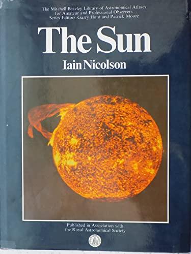 The Sun By Iain Nicolson