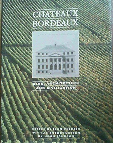 Chateaux Bordeaux By Jean Dethler