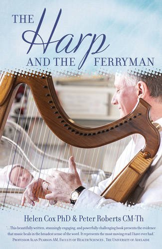 Harp and the Ferrymsn By Helen Cox