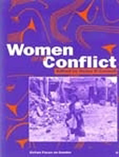 Women and Conflict By Helen O'Connell