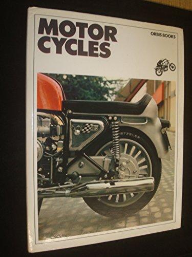 Motor Cycles By Roberto Patrignani