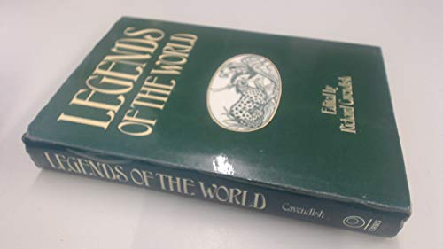 Legends of the World Hardback Book The Cheap Fast Free Post