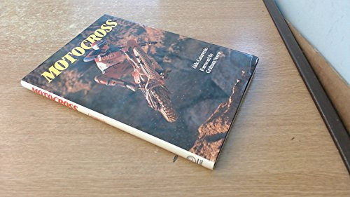 Motocross By Aldo Canavesio
