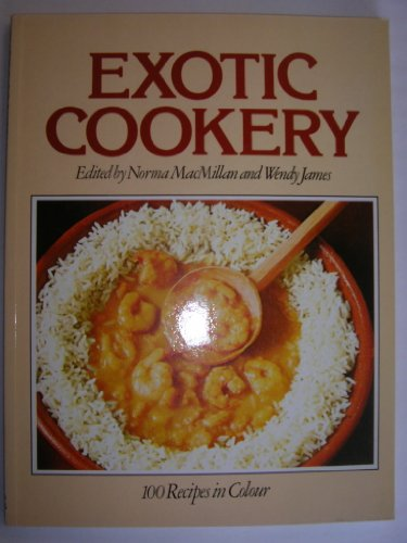 EXOTIC COOKERY