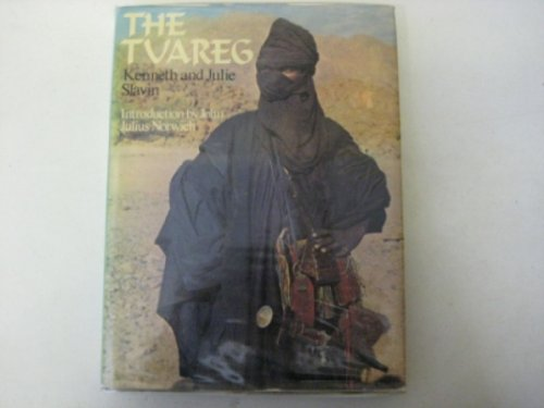 The Tuareg By Ken Slavin