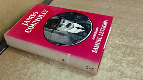 James Connolly By Samuel Levenson