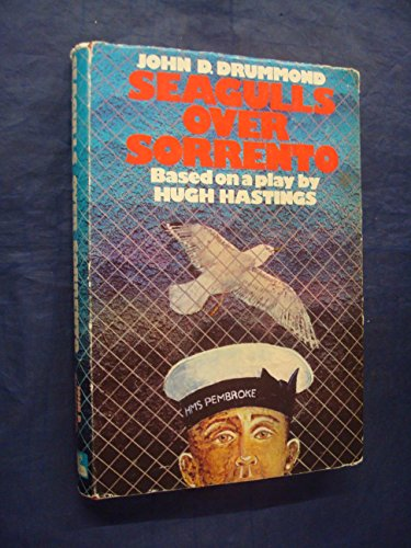 Seagulls Over Sorrento By John B. Drummond