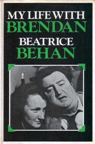 My Life with Brendan by Beatrice Behan