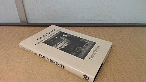 Emily Bronte par Stevie Davies