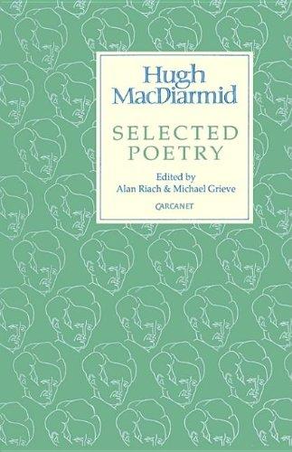 Selected Poems By Hugh MacDiarmid