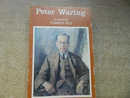Peter-Waring-by-Reid-Forrest-0856400955-The-Cheap-Fast-Free-Post