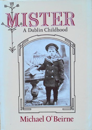 Mister By Michael O'Beirne