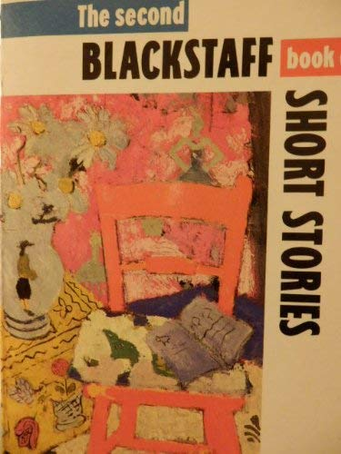 The Second Blackstaff Book of Short Stories By Michael Carragher