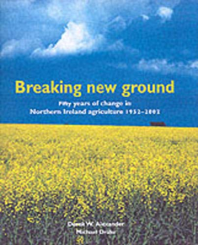 Breaking New Ground By Michael Drake
