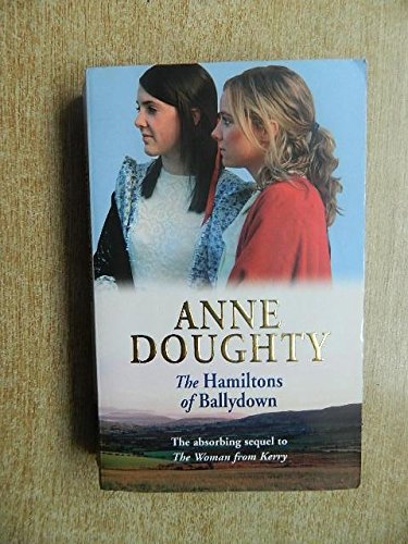The Hamiltons of Ballydown By Ann Doughty