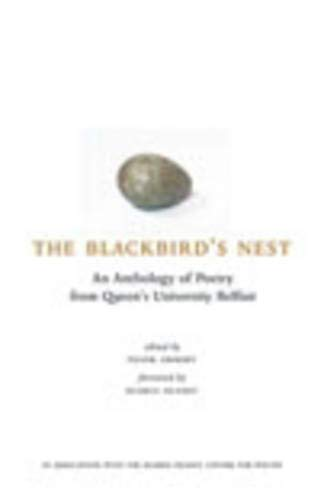 The Blackbird's Nest By Frank Ormsby