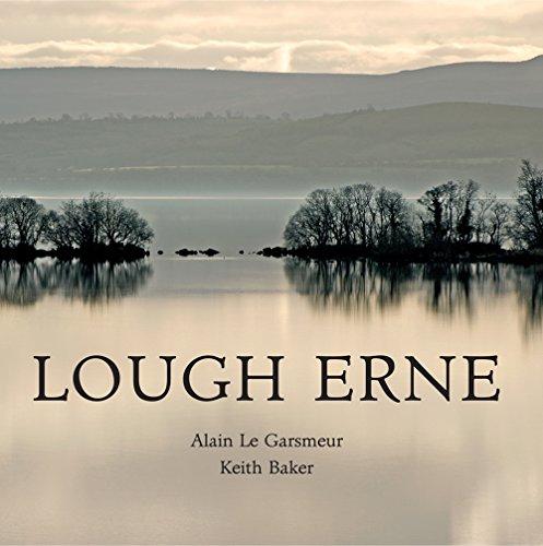 Lough Erne By Alain Le Garsmeur