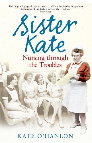 Sister Kate By Kate O'Hanlon