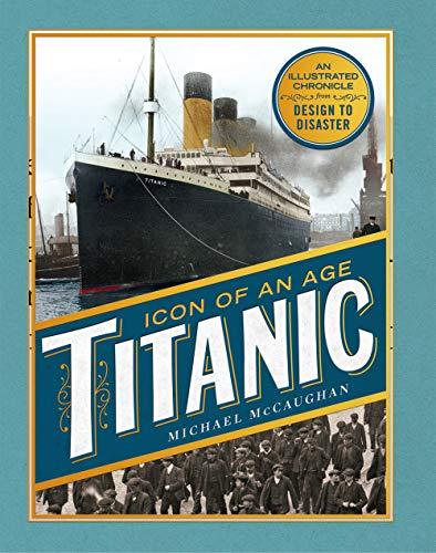 Titanic By Michael McCaughan