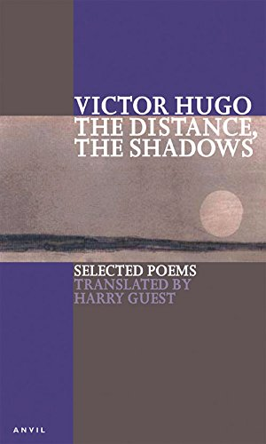 Distance, the Shadows By Victor Hugo