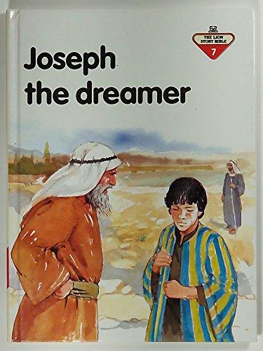 Joseph the Dreamer By Penny Frank