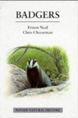 Badgers By Ernest G. Neal