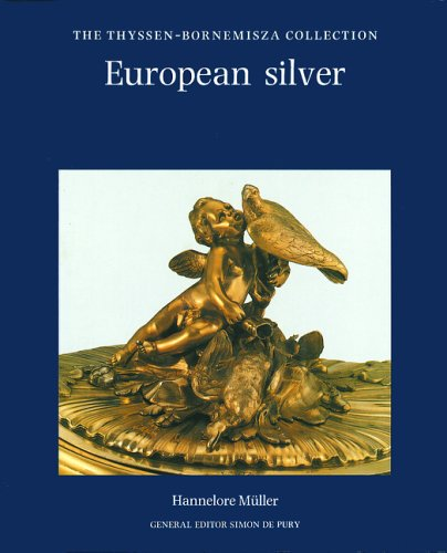 European Silver By Hannelore Muller