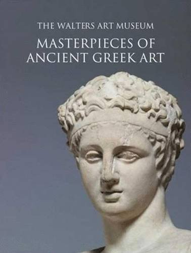 The Art of Ancient Greece By Sabine Albersmeier