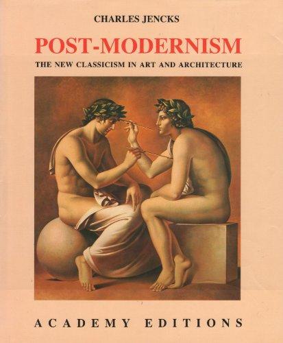 Postmodernism By Charles Jencks