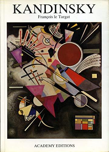 Kandinsky By Francois Le Targat