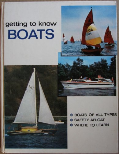 Boats By Derek Sansom