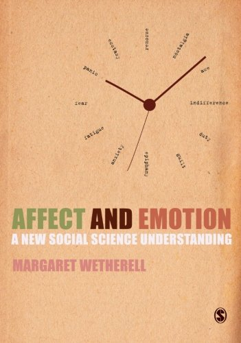 Affect and Emotion By Margaret Wetherell