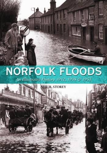 Norfolk Floods By Neil R. Storey