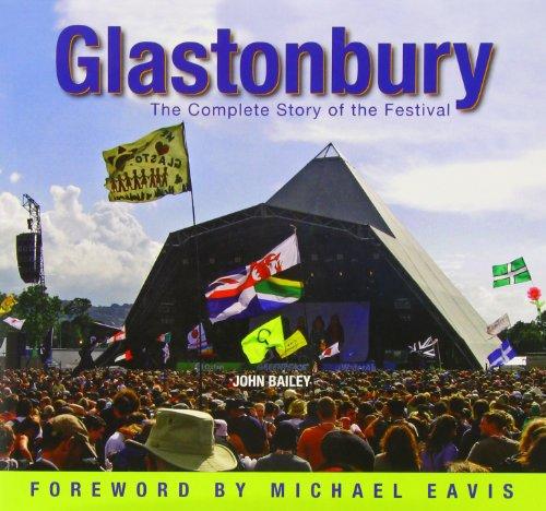Glastonbury By John Bailey
